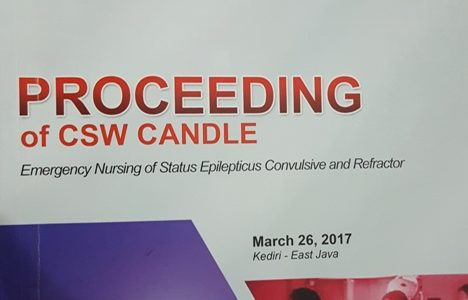 Preceeding Book of CSW CANDLE